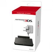 Nintendo 3DS Power Adapter and Cradle (Încărcător și dock stand)
