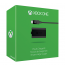 Xbox One Play and Charge Kit (Negru) (set acumulatoare) Xbox One