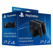 Sony Playstation 4 (PS4) Dualshock 4 Charging Station (stație încărcare)