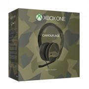 Xbox One Stereo Headset (Camuflaj)