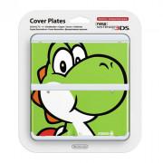 New Nintendo 3DS Cover Plate (Yoshi) (Carcasă)