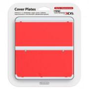 New Nintendo 3DS Cover Plate (Roșu) (Carcasă)