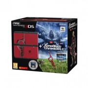 New Nintendo 3DS (Negru) + Xenoblade Chronicles 3D Bundle