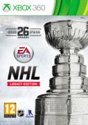 NHL (16) Legacy Edition