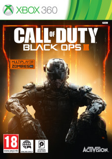 Call of Duty Black Ops III (3) Multiplayer ONLY Xbox 360