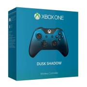 Xbox One Controller wireless cu mufă Jack (Dusk Shadow)