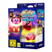 Kirby Planet Robobot amiibo Bundle