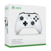 Xbox One Controller wireless (Alb)