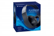 Playstation 4 Platinum headset fără fir