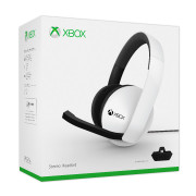 XBOX ONE Stereo Headset (Alb)