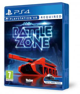 Battlezone PS4