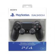 PlayStation 4 (PS4) Dualshock 4 Controller (Negru) (2016)