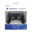 PlayStation 4 (PS4) Dualshock 4 Controller (Negru) (2016) thumbnail