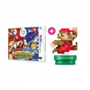 Mario & Sonic at the Rio 2016 Olympic Games + amiibo 30th A.C.Mario