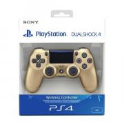PlayStation 4 (PS4) Dualshock 4 Controller (Auriu) (2017)