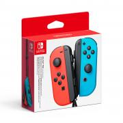Nintendo Switch Joy-Con (Roșu-Albastru) pachet controllere