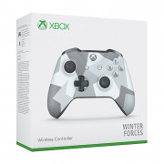 Xbox One Controller wireless (Winter Forces)