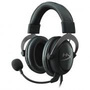 HyperX Cloud II Pro Gaming Headset (Gun Metal) KHX-HSCP-GM