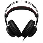 Kingston HyperX Cloud Revolver Gaming Headset (Black) HX-HSCR-BK/EM