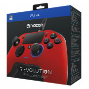 Playstation 4 (PS4) Nacon Revolution 3 Pro Controller (Red)
