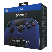 Playstation 4 (PS4) Nacon Revolution 3 Pro Controller (Blue)