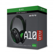 Astro A10 Verde gaming headset