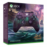 Xbox One Controller wireless (Sea of Thieves Limited Edition)