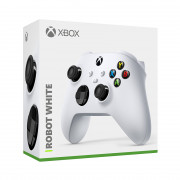 Xbox controller wireless (Alb)