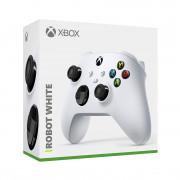 Xbox Wireless Controller (Robot White)