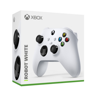 Xbox controller wireless (Alb) Xbox Series