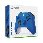 Xbox controller wireless ((Shock Blue))