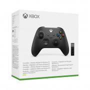 Controller Xbox wireless +  adapter Windows 10