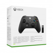 Controller Xbox Series Wireless +  adapter Windows 10