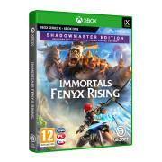 Immortals: Fenyx Rising Shadowmaster Edition