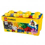 LEGO Classic Cutie medie de construcție creativă (10696)