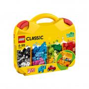 LEGO Classic Valiză creativă (10713)