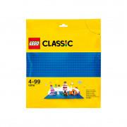 LEGO Classic Placă de bază albastră (10714)