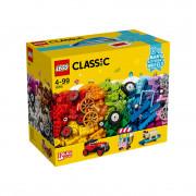 LEGO Classic Cărămiduțe în mișcare (10715)