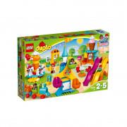 LEGO DUPLO Parc mare de distracții (10840)