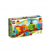 LEGO DUPLO Trenul cu numere (10847)