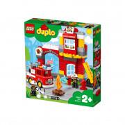 LEGO DUPLO Stație de pompieri (10903)