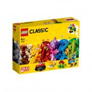 LEGO Classic Cărămizi de bază (11002)