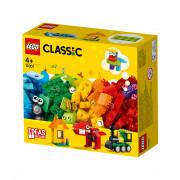 LEGO Classic Cărămizi și idei (11001)