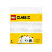 LEGO Classic Placă de bază albă (11010)