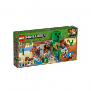 LEGO Minecraft Mina Creeper (21155)
