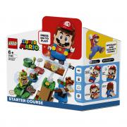 LEGO Mario Aventurile lui Mario - Set de Bază (71360)