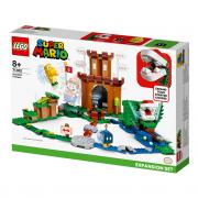 LEGO Mario Set de extindere Fortăreața Păzită (71362)