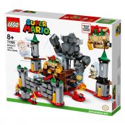 LEGO Mario Set de extindere Bătălia de la Castelul lui Bowser (71369)