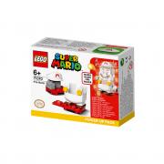 LEGO Mario Costum de puteri: Mario de Foc (71370)