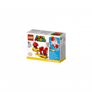 LEGO Mario Costum de puteri: Mario Aeronaut (71371)
